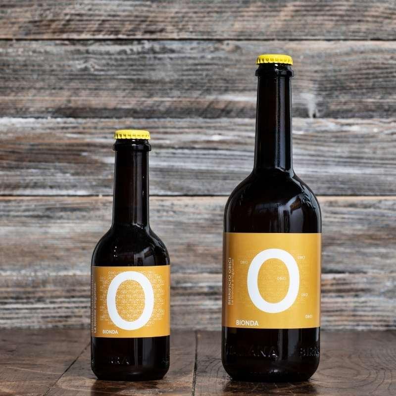 BIONDA | Birra Obici | Birra Artigianale | Produzione3