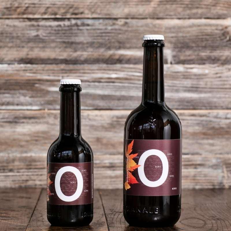 BORIS | Birra Obici | Birra Artigianale | Produzione1