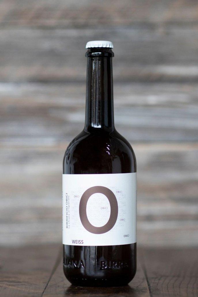 Birra Artigianale | WEISS | Birrificio Obici