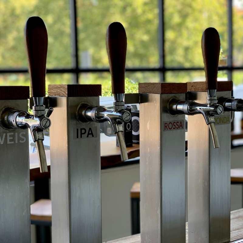 Birra Obici | Birrificio Artigianale | Punto Vendita Finale Emilia